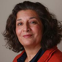 Anita Bhasin