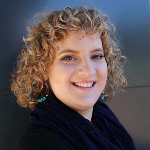 Sarah Prellwitz